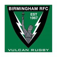 Birmingham Vulcans Rugby vs. Memphis
