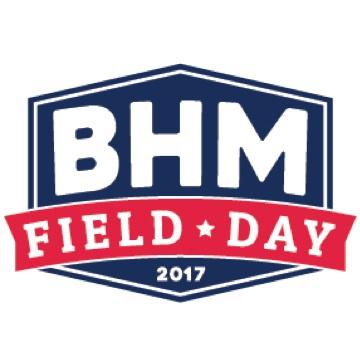 Birmingham Field Day