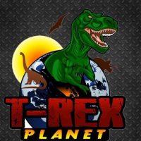 T Rex Planet