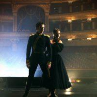 Bolshoi Ballet: A Hero of our Time - A Cinema Event