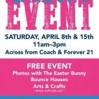 Easter Event Free Family Fun