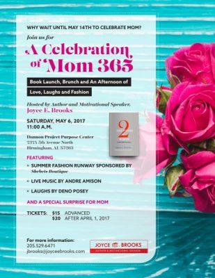A Celebration of Mom 365
