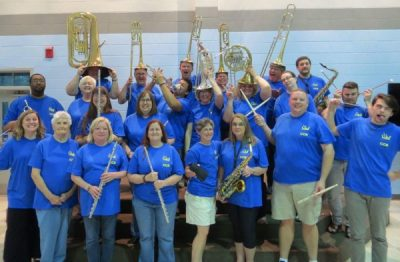 Crestwood Community Band