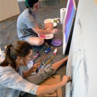 Portfolio Development Summer Art Camp Grades 6-12