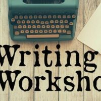 Writing Workshp