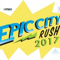 2nd Annual Epic City Rush