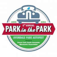 Park in the Park Car Show