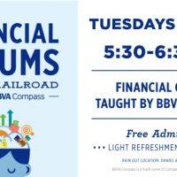 BBVA Financial Forum