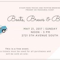 Beats, Brews & Brunch