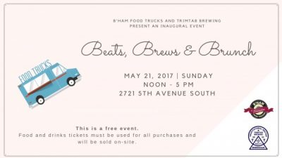 Beats, Brews & Brunch