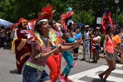 Magic City Caribbean Food and Music Festival