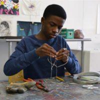 Sculpture Summer Art Camp Grades 6-12