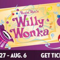 STARS presents: Roald Dahl's Willy Wonka, Jr.