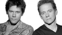 Live at the Lyric: The Bacon Brothers
