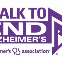 Heart of Alabama Alzheimer's Association Walk to End Alzheimer's