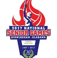 2017 National Senior Games presented by Humana