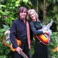 Jennings & Keller Perform Benefit Concert For First Light Homeless Shelter For Women & Children