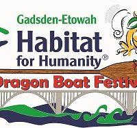 6th Annual Habitat Dragon Boat Festival