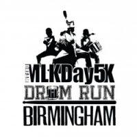 MLK Day 5K Drum Run - BIRMINGHAM
