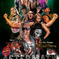 "Global Championship Wrestling's ""Aftermath"""