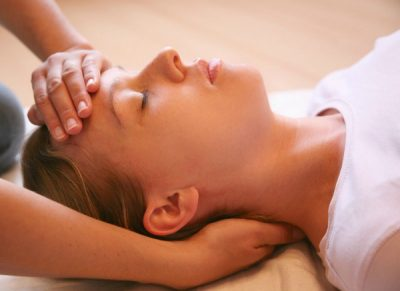 CranioSacral Therapy Trainings with the Upledger I...