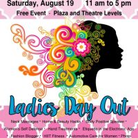 Ladies Day Out!