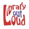 Library Out Loud
