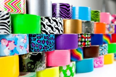 Image result for duct tape crafts