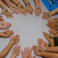 SNAP: Henna