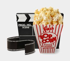 SNaP: Movie and Popcorn