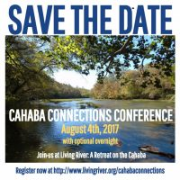 Cahaba Connections Conference
