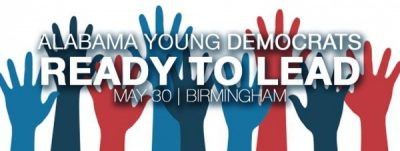 Ready to Lead: AYD 2015 Convention