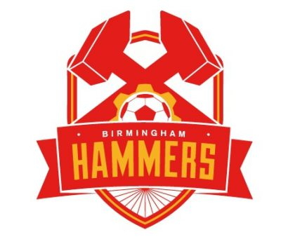 Birmingham Hammers vs Real United Football Club Riverhawks