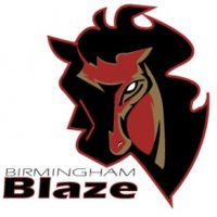 Birmingham Blaze Semi-Pro Football Game