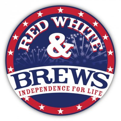 Red, White, and Brews: Independence for Life