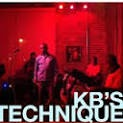 """KB's"" Technique featuring Jackie Young at Ona's Music Room"