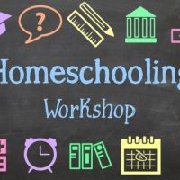Homeschooling Workshop