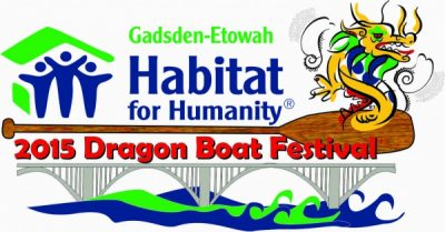 4th Annual Habitat Dragon Boat Festival