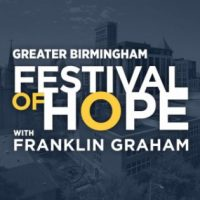 Greater Birmingham Festival of Hope