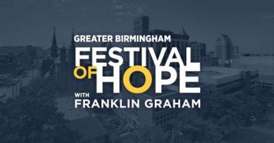 Greater Birmingham Festival of Hope