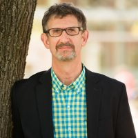 UAB Writers' Series Presents Tim Parrish
