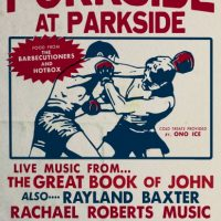 Porkside At Parkside 2015