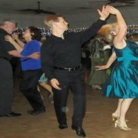 Second Thursday of the Month Ballroom Dance