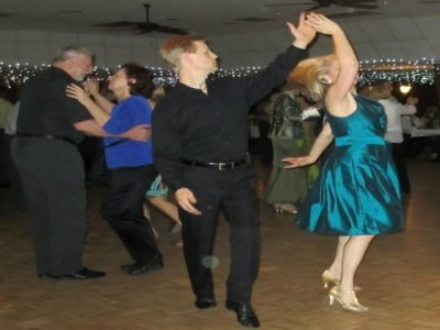 Second Thursday of the Month Ballroom Dance