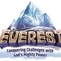 "VBS 2015 ""Everest"""
