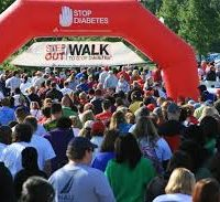 Birmingham Step Out: Walk to Stop Diabetes
