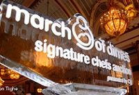 Birmingham Signature Chefs Auction