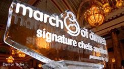 Birmingham Signature Chefs Auction