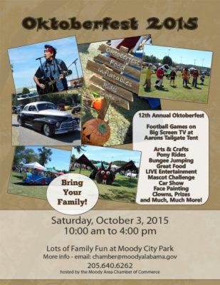 12th Annual Oktoberfest