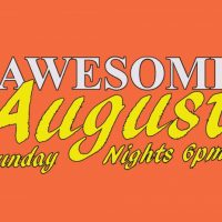 Awesome August with Steel City Sound